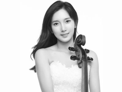 Hee-Young Lim cellist